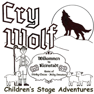 Children's Stage Adventures Production