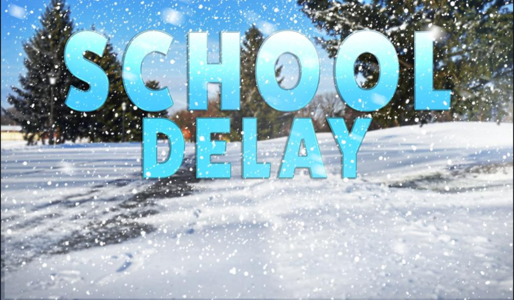 2 Hour Delay, February 10th