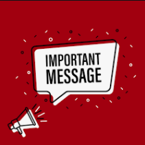 1/06/21 ​Update for Parents and Students from Mrs. Hainer