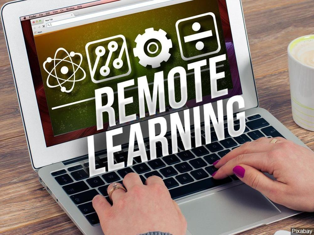 Important Information Regarding Remote Learning