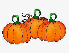 Pumpkins for MJHS Students