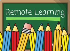 Remote Learning Plan 12-3-2020
