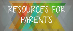 Parent Resource By Dr. Andy Kahn Presentation #2