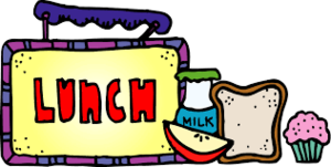 School Lunch Information for the Week of May 25, 2020